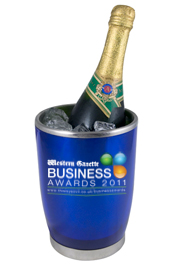 Runner-up as Family Business of the Year 2011